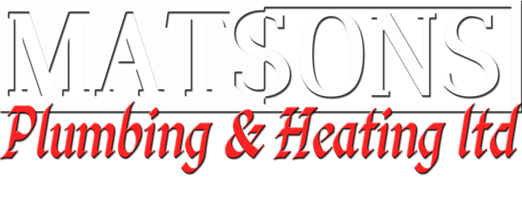 Matsons Plumbing & Heating Ltd